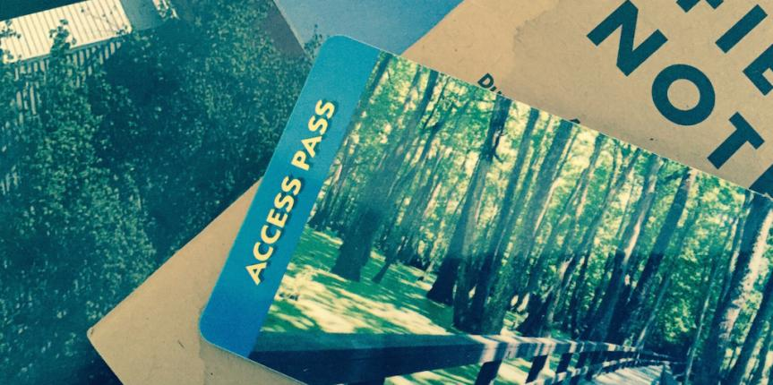 Access Passes National Park National Parks Access Pass